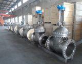 ANSI запорный клапан из углеродистой стали для промышленного