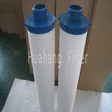 De PP extrudado soprado de alto fluxo de sedimentos do cartucho do filtro de água industrial
