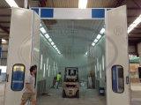 Wld15000 세륨 버스와 트럭을%s 자동적인 살포 색칠 부스