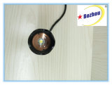 Torcia tattica Flahslight ricaricabile luminoso dello zoom