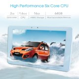 Brilho de 500cd/m2 Ligar VCD Tablet para o trabalho