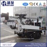 La construcción del agujero hacia abajo en la máquina de perforación de agua (HF150T)