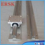 Rolamento de movimento linear na máquina de guia linear (SBR12-SBR50)