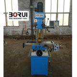Machine van het Malen van de Hobby van het metaal de Verticale Universele BoorZx50c