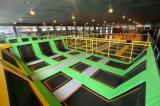 Curso Indoor Trampolins Indoor Park Ninja