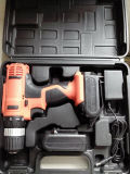 1.3Ah 10.8V Rechargeable Cordless Drill One Speed ​​(HD1906-1013)