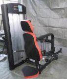 Equipamento de fitness força comercial sentado Extensão tríceps, equipamentos de ginástica musculação