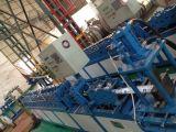 電流を通された鋼鉄圧延シャッタードアのための機械を形作るロール