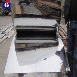 feuille/plaque de l'acier inoxydable 904L
