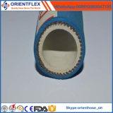 Tuyau flexible en caoutchouc à haute résistance résistant à la vapeur de 2 po