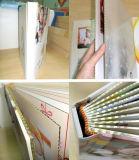 CE Album bord Polissage et Dorure Machine pour Photo Book