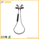 Disturbo senza fili delle cuffie di Bluetooth che annulla i trasduttori auricolari senza fili