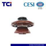 China Pasador 56-3 de cerámica aislante para la instalación eléctrica