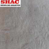 Белый сплавленный глинозем 240#-2000# Fepa & стандарт JIS для истирательного, химиката & Refractory