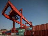 A Maersk embarcações de transporte marítimo Ex Shenzhen para Denver, CO