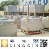 500L 중간 벌크 컨테이너 IBC 액체 콘테이너