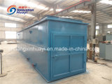 Containerisiertes Mbr Abwasser-Behandlung-Gerät