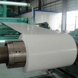 Die beschichtete PPGI Farbe galvanisierte Stahlring für Weiß