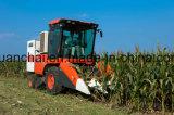 Motor Diesel de refrigeração Turbocharged e inter para a máquina de colheita do milho