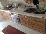 Aparelhos electrodomésticos de cozinha de borracha Tapete do Piso