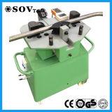 Aufgeteiltes Geräten-elektrischer hydraulischer Rohr-Bieger (SV16PZ Serien)