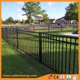 高品質力の上塗を施してあるアルミニウム塀の卸売