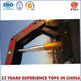 Puntello idraulico personalizzato del grande foro di uso di estrazione mineraria