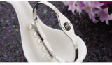 Form Bracelet Edelstahl Bracelet mit Pearl Jewelry (hdx1056)