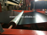 Vacuüm Formable recycleerde Zwart Plasic Stijf pvc- Blad voor KoelToren