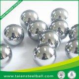 """9.525mm 3/8"""" Suelta la bola de cojinete de bolas los rodamientos de acero al carbono templado"""