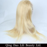 Extensión china del pelo de la Virgen Kinky Color Natural Derecho Remy Cabello Humano