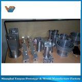 CNC van het Deel van de Machines van de Precisie van de Fabriek van China het Machinaal bewerken