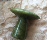 Высокое качество природных Jade гриб массаж в спа или Homeuse Memory Stick™