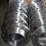 専門の習慣すべての種類のステンレス鋼の管のフランジ