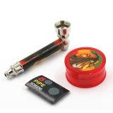 De Rokende Pijp van het metaal Kit2 van de Rokende Pijp van de Molen van het Kruid en Netto Pijp