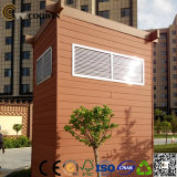 Außen-WPC Wand-Fassadenelement (TF-04E)