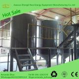 ディーゼル機械への不用な円滑油の油純化器