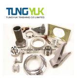 Pezzi meccanici personalizzati e dell'automobile con i pezzi meccanici di CNC