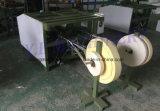 Double Line Paper Rope Making Machine pour sac à provisions (ZSJ)