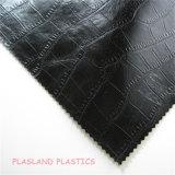 PVC en cuir
