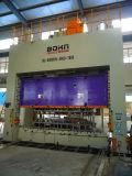 Machine de presse de pouvoir de manivelle de double de tige de renfort M2-800