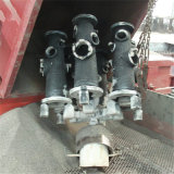 Máquina perdida da fundição do equipamento da carcaça da espuma do equipamento automático da carcaça