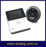 Câmera do Doorbell de WiFi com tela