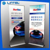 Banner telescopico Stand Avdertising Roll su Display (LT-0R)