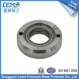 Las piezas del bastidor de aluminio de componentes de la máquina y de CNC parte (LM-0518W)