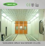 Янчжоу высокое качество индивидуального Water-Retrieving окрасочной камере