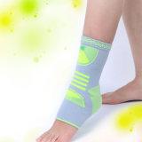 Manchon de support de compression de renfort cheville Protector Protecteur de la cheville de sport