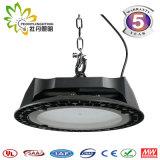 Industrielle Beleuchtung bestes Qualitäts-UFO-150W LED hohes Bucht-Licht-beste Preis UFO-LED, LED-Lager Highbay Licht