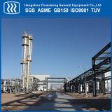 산업 액화천연가스 장비에 의하여 액화되는 천연 가스 플랜트