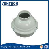 Hvac-Systems-Aluminiumkugel-runder Strahldüse-Zubehör-Luft-Diffuser (Zerstäuber)